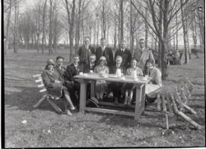 Folkets Park 1932