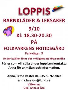 Loppis141009