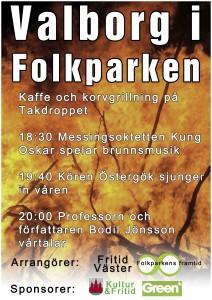 Valborgsaffisch2015
