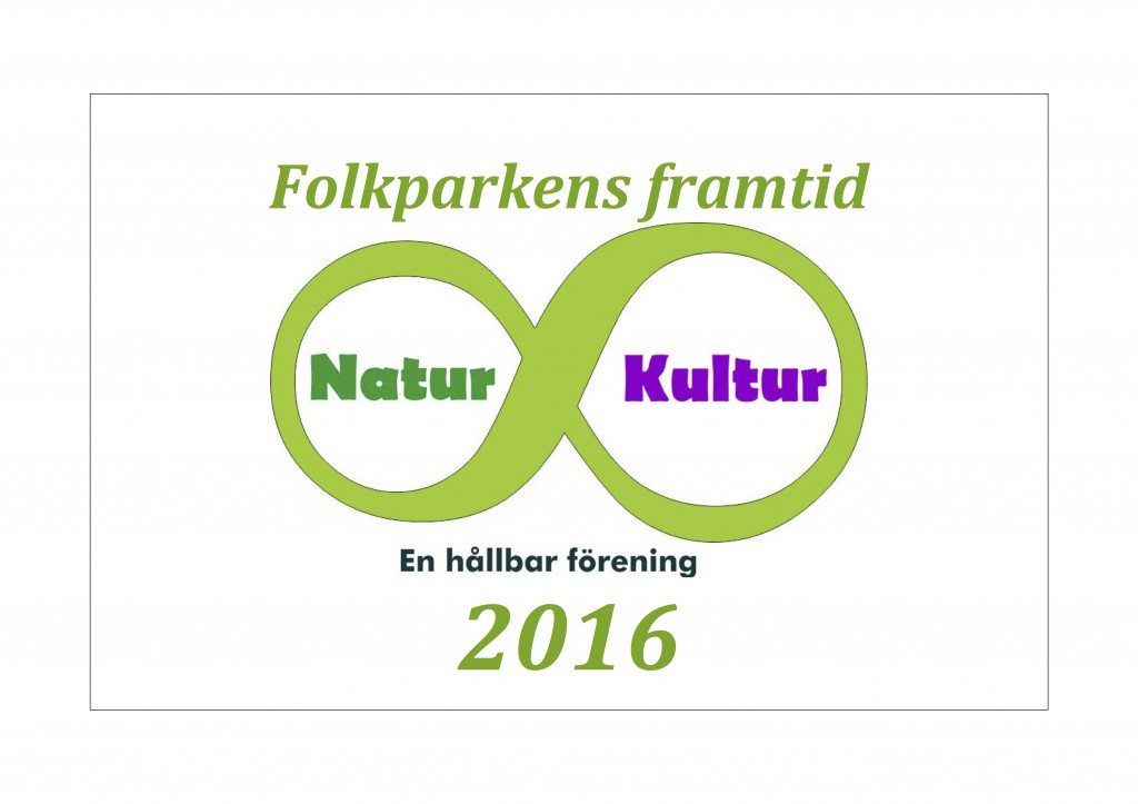 Folkparkens framtid2016