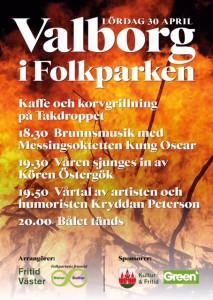 ValborgFolkparken2016